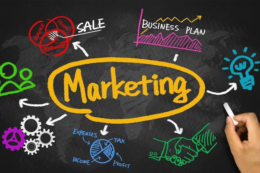 Lenguaje marketing digital